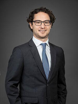 Peter von Burg